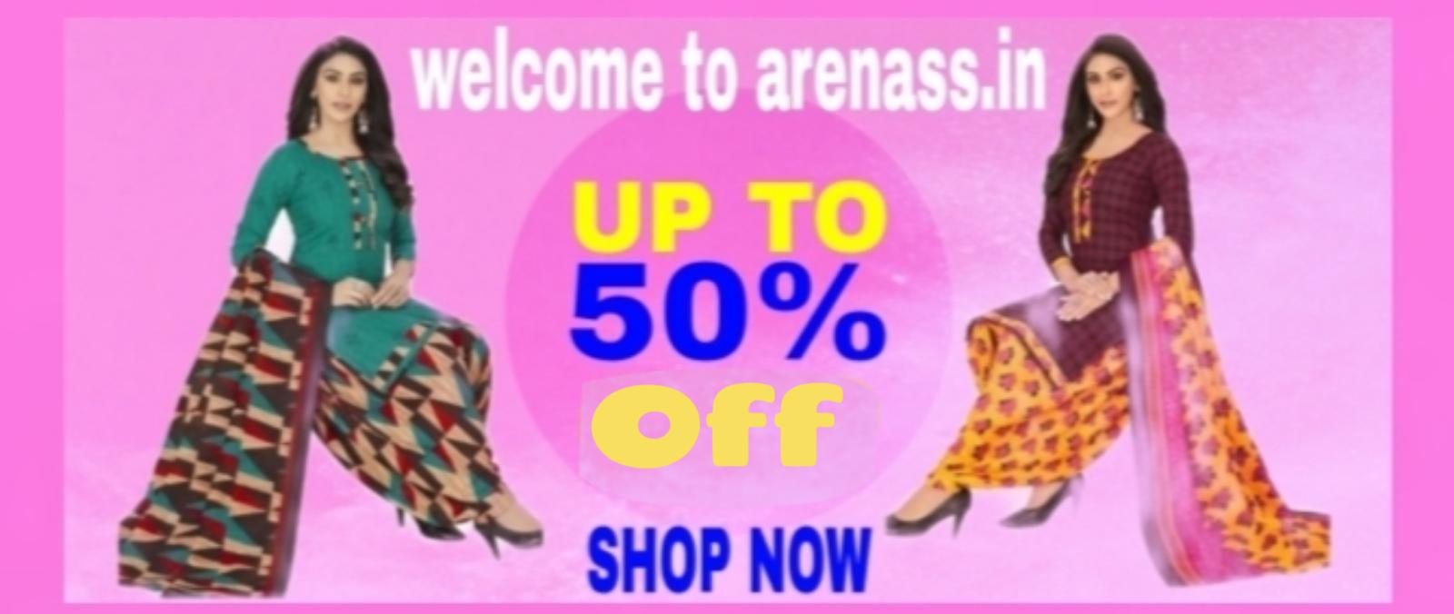 arenass promo